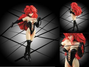 Sorcerer hunters PVC Figure - Vol 01 Tira Misu 1/8