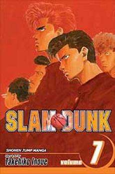 Slam dunk vol 07 GN