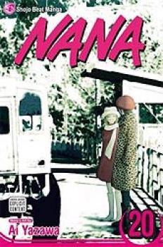Nana vol 20 GN