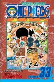 One piece vol 33 GN