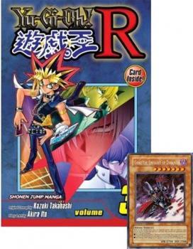 Yu-Gi-Oh! R vol 03 GN