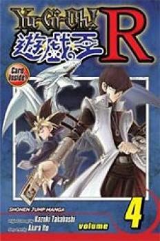 Yu-Gi-Oh! R vol 04 GN