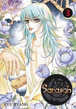 Sarasah vol 03 GN