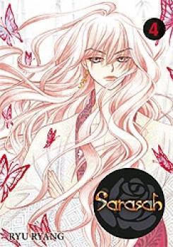 Sarasah vol 04 GN