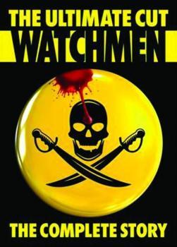WATCHMEN DVD ULTIMATE CUT (Net)