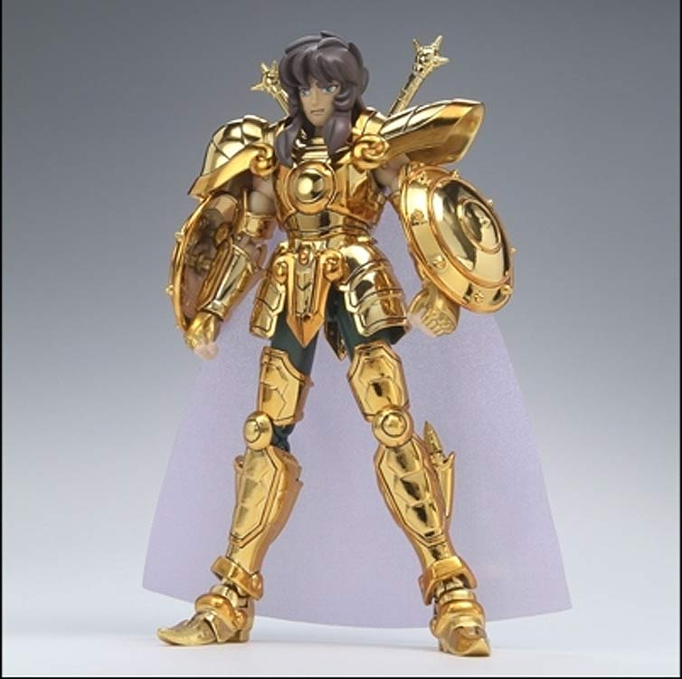 Buy Action Figure Saint Seiya Action Figure Saint Cross Maisu Serie Libra Archonia Com