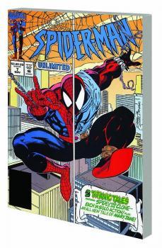 SPIDER-MAN COMPLETE CLONE SAGA EPIC TP BOOK 01