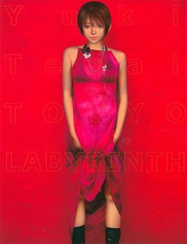 Yuki Terai Tokyo Labyrinth