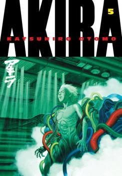 Akira book 05 GN
