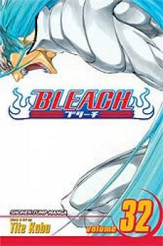 Bleach vol 32 GN
