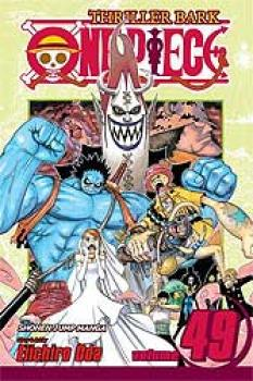 One piece vol 49 GN