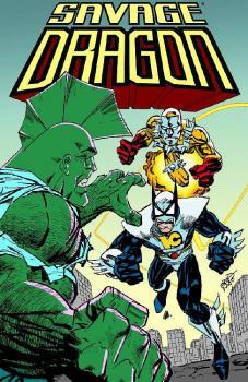 SAVAGE DRAGON #162