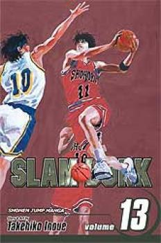 Slam dunk vol 13 GN