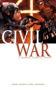 CIVIL WAR (TRADE PAPERBACK)