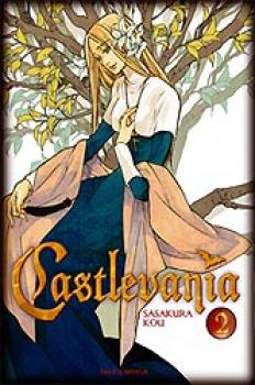 Castlevania tome 02