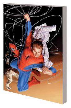 SPIDER-MAN PETER PARKER TP