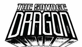 SAVAGE DRAGON #166