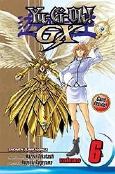 Yu-gi-oh GX vol 06 GN