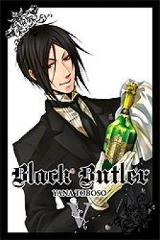 Black Butler vol 05 GN