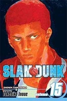 Slam dunk vol 15 GN