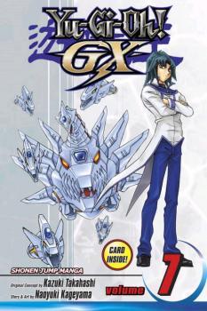 Yu-gi-oh GX vol 07 GN