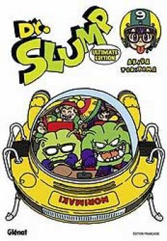 Docteur slump perfect edition tome 09