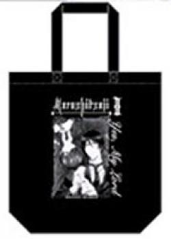 Black Butler II Tote Bag Phantomhive Black