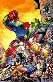 SAVAGE DRAGON #173