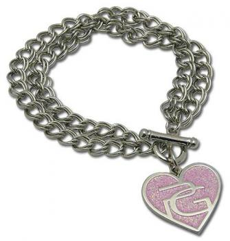 Peach Girl Bracelet - Love Peach Girl Symbol