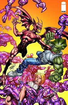 SAVAGE DRAGON #174