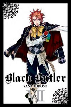 Black Butler vol 07 GN