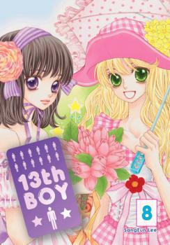 13th Boy vol 08 GN
