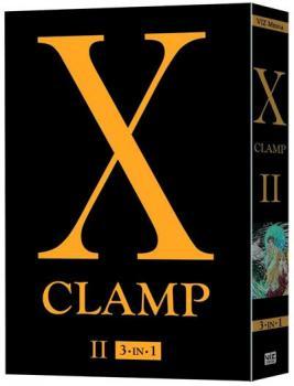 X/1999 Omnibus vol 02 GN