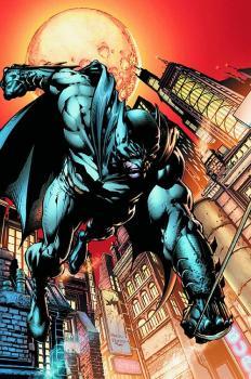 BATMAN THE DARK KNIGHT #1