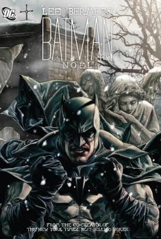 BATMAN: NOEL DELUXE EDITION (HARDCOVER)