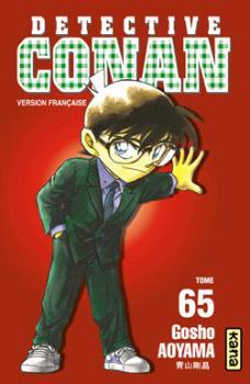 Detective Conan tome 65