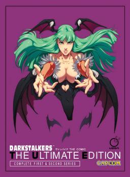 Darkstalkers Ultimate Edition