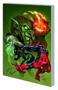 SPIDER-MAN BY MARK MILLAR ULTIMATE COLLECTION TP