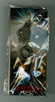 Death Note Key Chain - Light