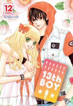 13th Boy vol 12 GN