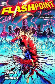 FLASHPOINT (TRADE PAPERBACK)