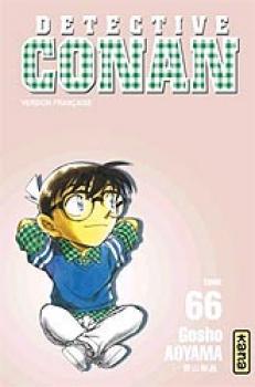 Detective Conan tome 66
