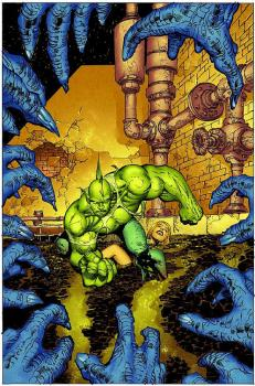 SAVAGE DRAGON #180