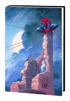 SPIDER-MAN GRAPHIC NOVELS HC