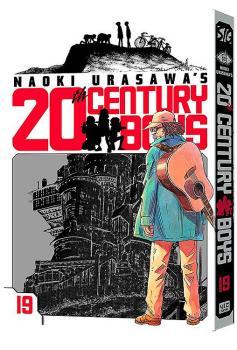 20th century boys vol 19 GN