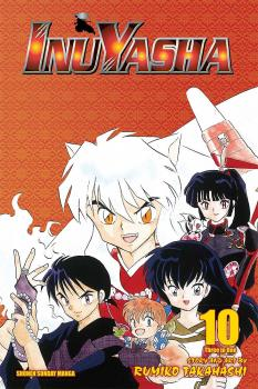Inu yasha Big edition vol 10 GN
