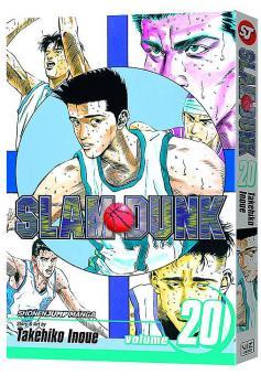 Slam dunk vol 20 GN