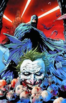 BATMAN DETECTIVE COMICS HC VOL 01 FACES OF DEATH (N52)