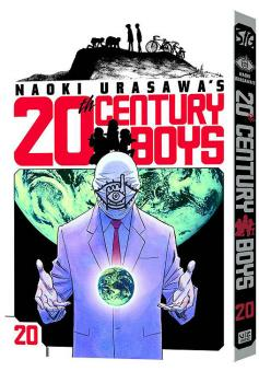 20th century boys vol 20 GN
