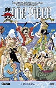 One piece tome 61